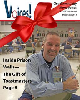 Voices! December 2014