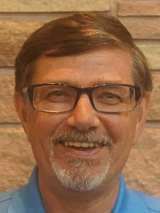 Lyle Schellenberg - Division C Director