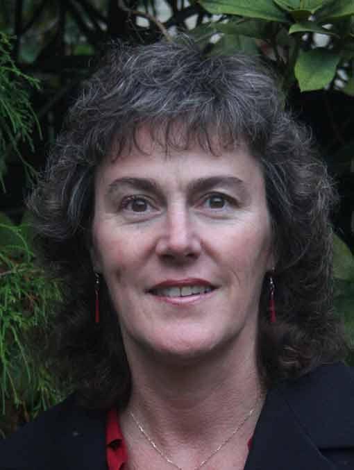 Jill Ward