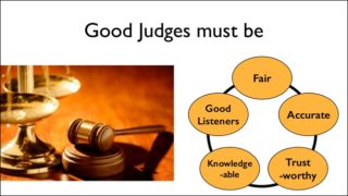 Judges Training @ Webinar  |  |  |
