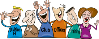 Division H Club Officer Training @ Beaverton Activities Center | Beaverton | Oregon | United States