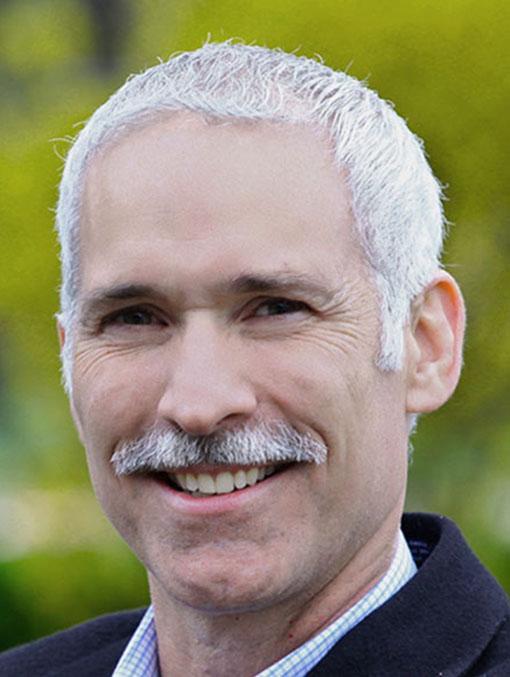 Scott Fraser - Division A Director