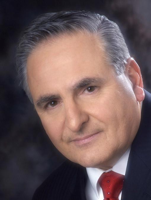 Marv Serhan