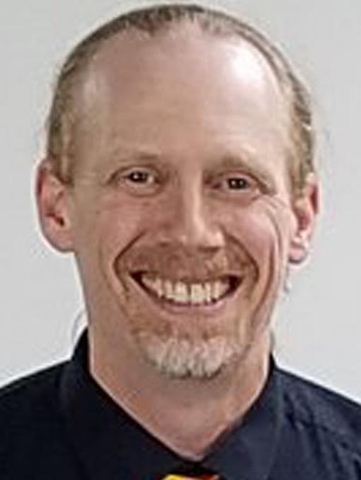 Eric Winger