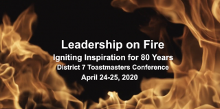 TENTATIVE NEW DATE - D7 Conference: Leadership on Fire @ Warner Pacific College | Portland | Oregon | United States