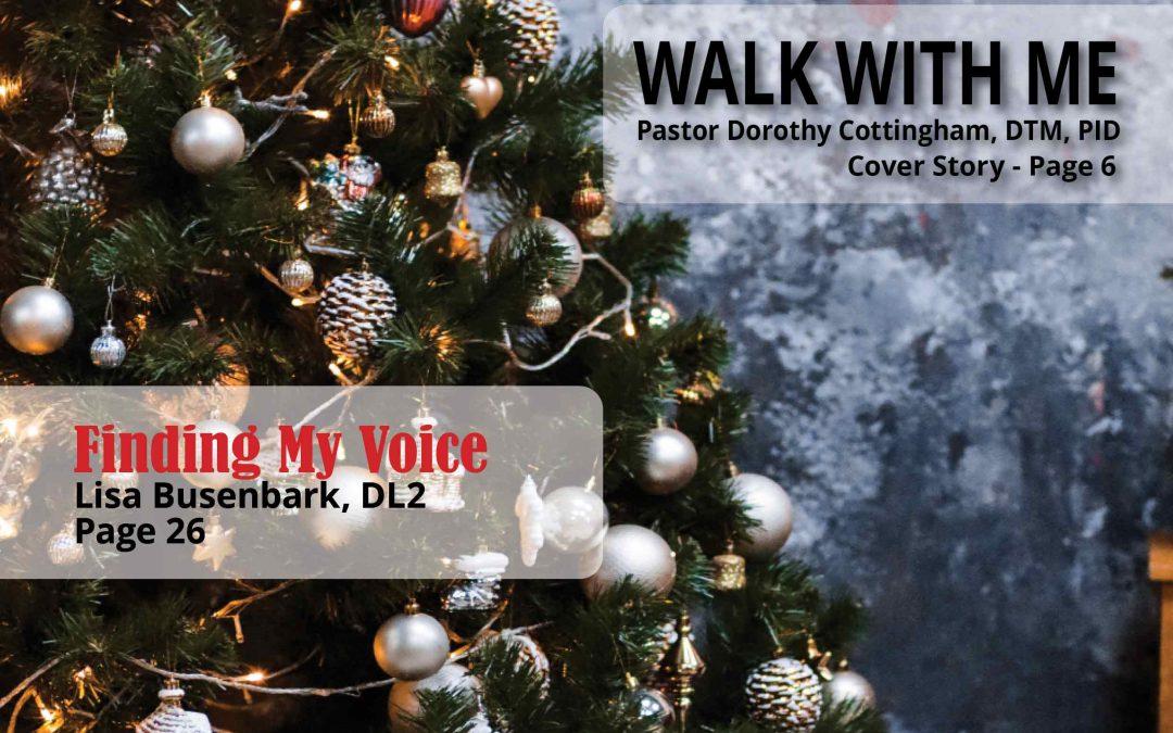 Voices! December 2020